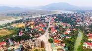 Xây dựng Nam Đàn thành huyện nông thôn mới kiểu mẫu