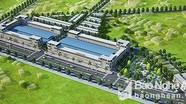 Chậm tiến độ dự án chợ 300 tỷ ở Nghệ An