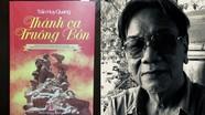 """Tác giả """"Thánh ca Truông Bồn"""": Tôi đã viết về họ như viết về mình"""