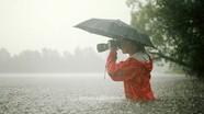 10 điều cần tránh khi du lịch mùa mưa bão
