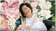 Cô gái khuyết tật và người chồng ngoại quốc: Không phải là câu chuyện cổ tích
