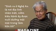 Nhạc sĩ Nguyễn Tài Tuệ và ký ức Triều Tiên