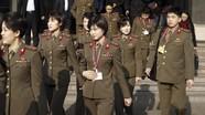 Triều Tiên hủy kế hoạch về hoạt động của đoàn nghệ thuật ở Olympic