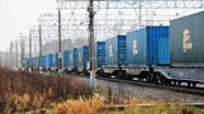 Khai thông hành lang vận tải đường sắt giữa Nga và Việt Nam