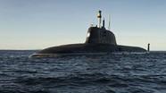 Hơn 10 tàu ngầm hạt nhân Nga sắp xuất xưởng