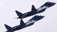 Nga phái thêm hai chiếc Su-57 đến Syria
