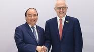 Truyền thông Úc bình luận về quan hệ Việt Nam - Australia