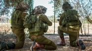 Quân đội Israel lên kế hoạch hành động khi có sự hiện diện của Nga tại Syria