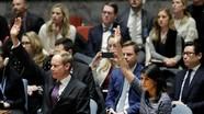 Mỹ yêu cầu Hội đồng Bảo an công bố thêm danh sách trừng phạt Triều Tiên