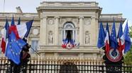 Bộ Ngoại giao Pháp giải thích lập trường về Syria