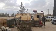 Quân đội Syria nắm giữ được kho vũ khí phong phú của những kẻ khủng bố