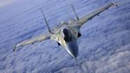 Paris cho biết về việc máy bay chiến đấu Nga áp sát các tàu Pháp
