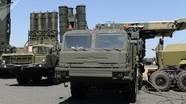 Khi Nga triển khai S-400 ở Crưm