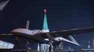 Bộ Quốc phòng Nga tiết lộ sáng chế về máy bay tấn công hạng nặng không người lái