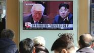 Bắc Triều Tiên nêu điều kiện đàm phán với Donald Trump
