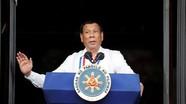 Philippines vi phạm các lệnh trừng phạt của Mỹ nếu xúc tiến thương vụ vũ  khí với Nga