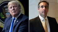 FBI sở hữu đoạn băng ghi âm nghi liên quan bê bối tình ái của Tổng thống Trump