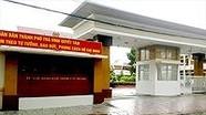 Ủy ban Kiểm tra Trung ương công bố kết luận sai phạm tại tỉnh Trà Vinh