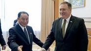 Triều Tiên liên tục bác đề xuất phi hạt nhân hóa của Mỹ