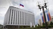Nga gửi công hàm phản đối Mỹ