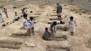 Bom do Mỹ cung cấp sát hại nhiều trẻ em Yemen