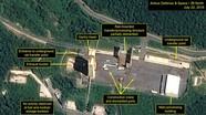 Triều Tiên có thể đã ngừng dỡ bỏ bãi thử tên lửa