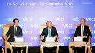 """Thủ tướng: """"Việt Nam muốn là bạn của những người giỏi nhất"""""""