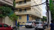 Nghệ An: Rơi từ tầng 4 xuống đất, thầy giáo người nước ngoài tử vong