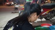 Bạn đọc báo Nghệ An giúp tìm thấy cháu bé bỏ nhà đi tại Hà Nội