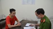 Triệt phá ổ cho vay nặng lãi núp bóng công ty tài chính ở thành phố Vinh