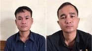 Nghệ An: Bắt giam nam thanh niên rủ bạn chặt phá rừng để trồng keo