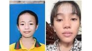 Hai nữ sinh lớp 7 ở Nghệ An được cảnh sát cơ động Thanh Hóa đưa về nhà sau 2 ngày mất tích