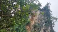 Nghệ An: Dân nơm nớp lo dưới lèn đá Na Bàng