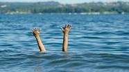 Ra sông tắm mát, hai cháu bé đuối nước thương tâm