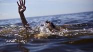 Nam sinh lớp 7 đuối nước khi tắm dưới chân cầu treo