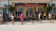 Hàng chục thanh niên vào quán karaoke thác loạn ma túy giữa mùa dịch