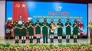 Xây dựng Hội phụ nữ Bộ đội Biên phòng Nghệ An vững mạnh xuất sắc