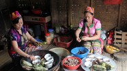 Thú vị các món cá cúng đầu năm mới của người Thái Nghệ An