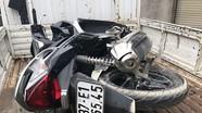 Tìm thân nhân cho nạn nhân tử vong do tai nạn giao thông