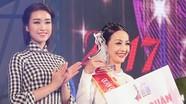 Hoa hậu Mỹ Linh tiếp tục làm đại sứ Lễ hội Áo dài 2018
