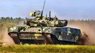 Ukraine bàn giao lô xe tăng cuối cùng cho Thái Lan