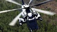 Những hình ảnh chưa từng tiết lộ về máy bay trực thăng của đặc nhiệm không quân Mỹ