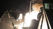 Mỹ xây dựng đội tàu tên lửa chuẩn bị tấn công Syria