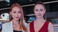 Quán quân Asia's Next Top Model mùa đầu đến Việt Nam