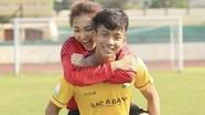 Hội bạn gái tin đồn xinh đẹp, nóng bỏng của cầu thủ tuyển Việt Nam