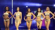Lê Âu Ngân Anh đoạt Á hậu 4 Miss Intercontinental 2018
