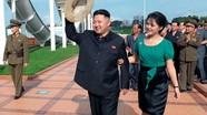 Phu nhân ông Kim Jong-un được coi là biểu tượng thời trang