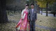 Những quy định đặc biệt trong đám cưới ở Triều Tiên