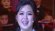 Người vợ 'quyến rũ, có giọng nói ngọt ngào' của ông Kim Jong-un