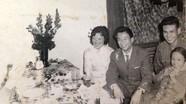 Loạt ảnh cưới giản dị của cố nghệ sỹ Văn Hiệp năm 1972